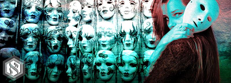 La máscara, un baile de apariencias y autoengaños